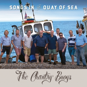Songs in the Quay of Sea album cover