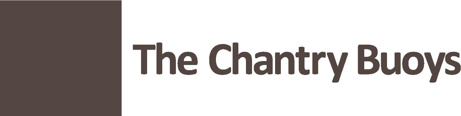 The Chantry Buoys